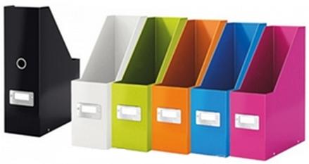 Leitz 6047 wow magazinlik magazinlikler leitz for Classement papier bureau