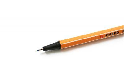 Stabilo Point 88 İnce Uçlu Keçeli Kalem
